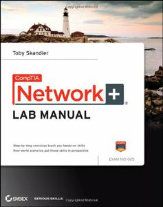 CompTIA Network+ Lab Manual (Repost)