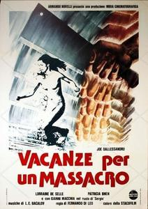 Madness (1980)