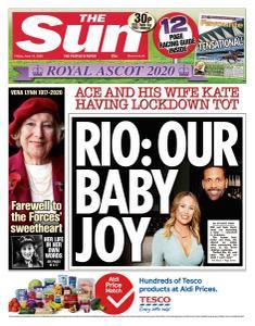 The Sun UK - 19 June 2020