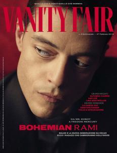 Vanity Fair Italia – 27 febbraio 2019