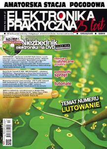 Roadster Magazin - Nr.1 2017Elektronika Praktyczna - Grudzień 2018