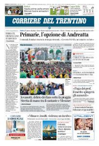 Corriere del Trentino – 25 agosto 2019