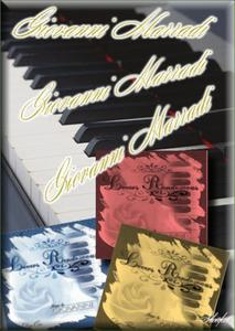 Giovanni Marradi - Lover's Rendezvous (1999) 3 CD collection
