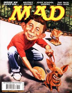MAD Magazine 397 (2000
