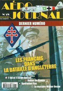 Aero Journal №48 Avril / Mai 2006 (repost)