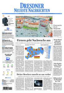 Dresdner Neueste Nachrichten - 14. September 2019