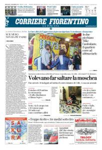 Corriere Fiorentino La Toscana - 13 Novembre 2019