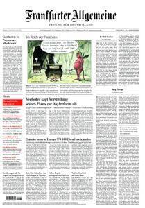 Frankfurter Allgemeine Zeitung F.A.Z. - 12. Juni 2018