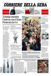 Corriere della Sera - 14 Ottobre 2017