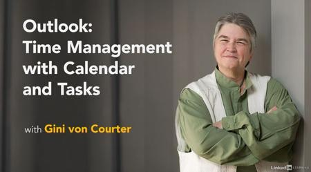 Outlook: Time Management with Calendar and Tasks