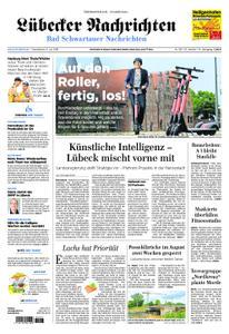 Lübecker Nachrichten Bad Schwartau - 06. Juli 2019