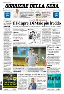 Corriere della Sera – 26 agosto 2019