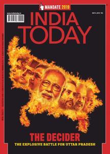 India Today - May 06, 2019