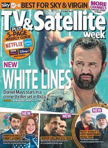 TV & Satellite Week - 09 May 2020