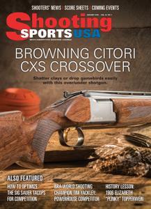 Shooting Sports USA - January 2019