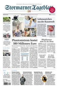 Stormarner Tageblatt - 27. Mai 2020