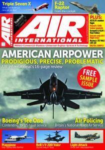 AIR International – July 2018
