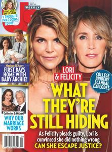 Us Weekly - May 27, 2019