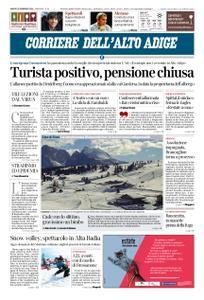 Corriere dell'Alto Adige – 29 febbraio 2020