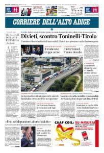 Corriere dell'Alto Adige - 13 Giugno 2018