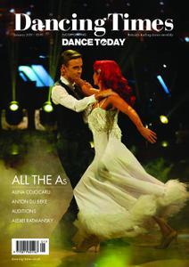 Dancing Times – January 2019