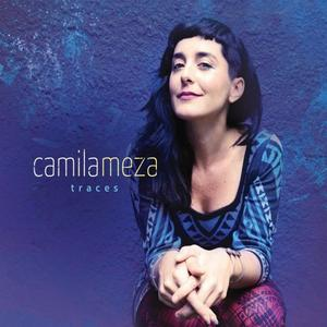 Camila Meza - Traces (2016) [Official Digital Download 24/88]