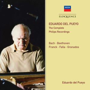 Eduardo del Pueyo - The Complete Philips Recordings (2019)