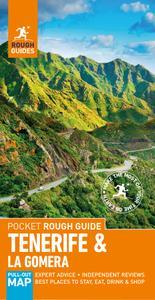Pocket Rough Guide Tenerife & La Gomera