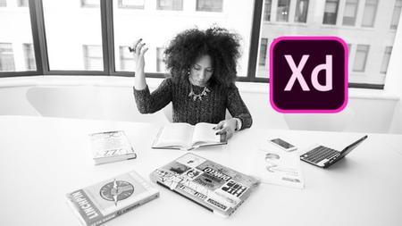 Adobe XD Mobile & Web UX/UI for Dummies - Learn in 3 Hours
