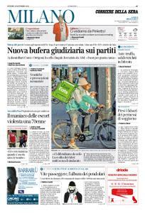 Corriere della Sera Milano – 15 novembre 2019