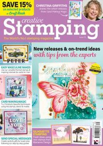Creative Stamping – December 2019