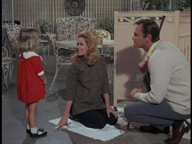 Bewitched (1964–1972) [Season 6] [ReUp]
