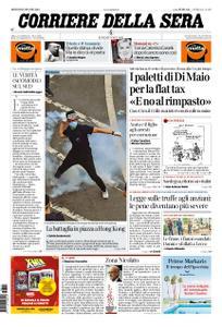 Corriere della Sera – 13 giugno 2019