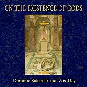 On the Existence of Gods [Audiobook]
