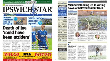 Ipswich Star – February 04, 2021