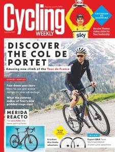 Cycling Weekly - June 14, 2018