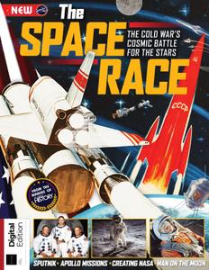 All About History: Book of the Space Race – August 2021