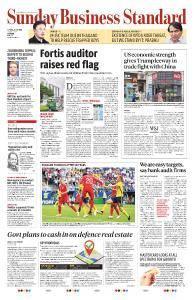 Business Standard - July 8, 2018