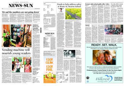 Lake County News-Sun – August 28, 2019