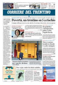Corriere del Trentino – 17 settembre 2019