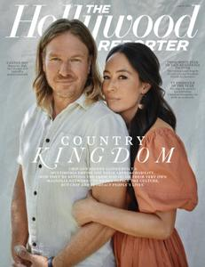 The Hollywood Reporter - June 30, 2021