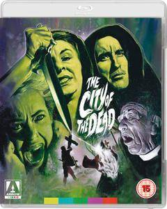 The City of the Dead (1960) + Extras [w/Commentaries]