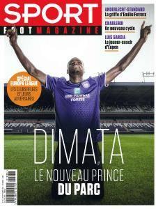 Sport Foot Magazine - 19 Septembre 2018