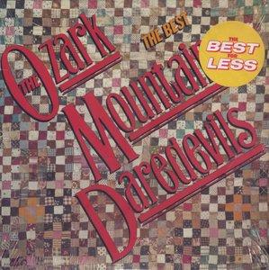 The Ozark Mountain Daredevils - The Best (1981) A&M Records/SP 3202 - Original US Pressing - LP/FLAC In 24bit/96kHz