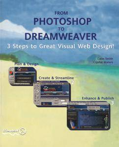 From Photoshop to Dreamweaver: 3 Steps to Great Visual Web Design (Repost)