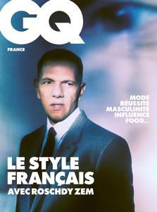 GQ France - février 2021