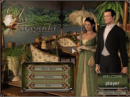 Epic Adventures: La Jangada v1.0 Portable