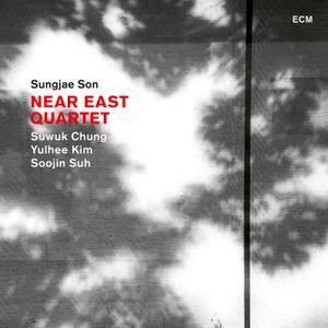 Sungjae Son, Suwuk Chung, Yulhee Kim & Soojin Suh - Near East Quartet (2018) [Official Digital Download 24/88]