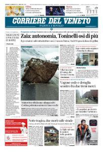 Corriere del Veneto Padova e Rovigo – 03 febbraio 2019