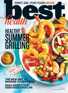 Best Health – June/July 2019